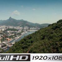 BRAZIL AERIAL VIEW RIO DE JANEIRO 1 – STOCK FOOTAGE (VIDEOHIVE)