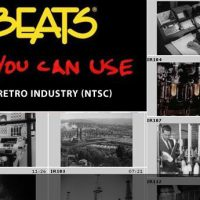 ARTBEATS – ARCHIVAL RETRO INDUSTRY (NTSC)