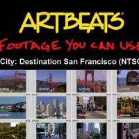 ARTBEATS – CITY  DESTINATION SAN FRANCISCO (NTSC)