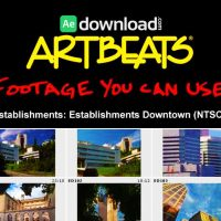 ARTBEATS – ESTABLISHMENTS ESTABLISHMENTS DOWNTOWN (NTSC)