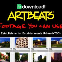 ARTBEATS – ESTABLISHMENTS ESTABLISHMENTS URBAN (NTSC)