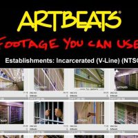 ARTBEATS – ESTABLISHMENTS INCARCERATED