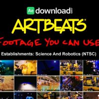 ARTBEATS – ESTABLISHMENTS SCIENCE AND ROBOTICS (NTSC)