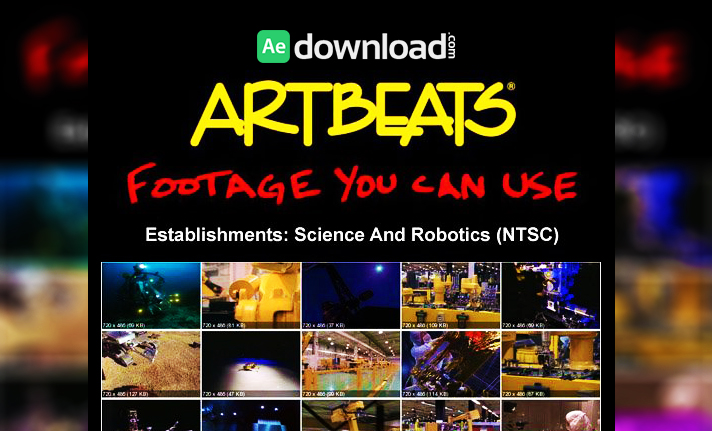 Artbeats free download