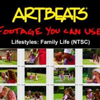 ARTBEATS – LIFESTYLES FAMILY LIFE (NTSC)