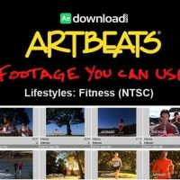 ARTBEATS – LIFESTYLES FITNESS (NTSC)