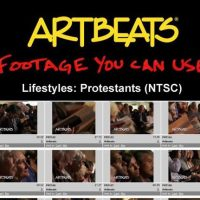 ARTBEATS – LIFESTYLES PROTESTANTS (NTSC)