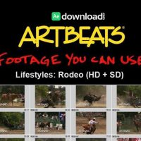 ARTBEATS – LIFESTYLES RODEO (SD+HD)