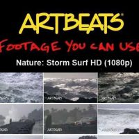 ARTBEATS – AERIALS NEW YORK CITY VOL.2 HD (1080P)