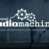 AUDIOMACHINE – TOOLS OF THE TRADE