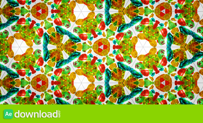 Amazing Kaleidoscope free download