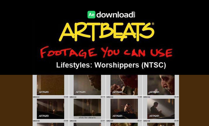 Artbeats - Lifestyles Worshippers