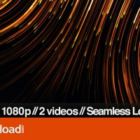 BRIGHT SPEED MOTION TRAILS BACKGROUND (VIDEOHIVE) FREE DOWNLOAD