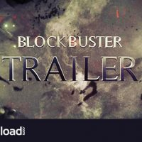 VIDEOHIVE BLOCKBUSTER TRAILER 8 – FREE DOWNLOAD