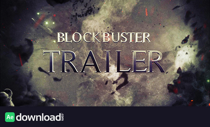 Blockbuster Trailer 8 free download