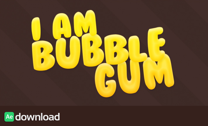 Bubble Gum free download