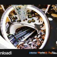 VIDEOHIVE BUSY DAY IN SHOPPING MALL FREE DOWNLOAD STOCK FOOTAGE