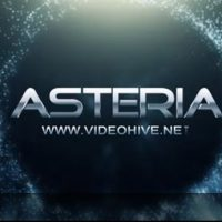 CINEMATIC VORTEX LOGO – AFTER EFFECTS PROJECT (VIDEOHIVE)