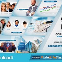VIDEOHIVE CORPORATE BUSINESS PACKAGE FREE DOWNLOAD