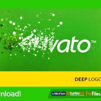 VIDEOHIVE DEEP LOGO REVEAL FREE DOWNLOAD