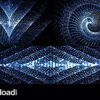 VIDEOHIVE DIAMOND LIGHTS PACK – MOTION GRAPHICS