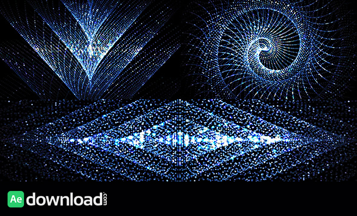 VIDEOHIVE DIAMOND LIGHTS PACK - MOTION GRAPHICS - Free ...