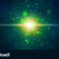 DIGITAL UNIVERSE LOOP – MOTION GRAPHIC (VIDEOHIVE)