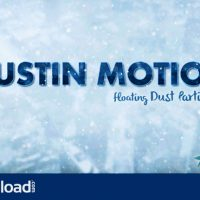 VIDEOHIVE DUST IN MOTION – ORGANIC PARTICLES