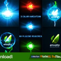 VIDEOHIVE ENERGY SPHERE LOGO REVEAL 4427433 FREE DOWNLOAD