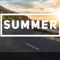 FAST SUMMER OPENER – AFTER EFFECTS TEMPLATES (MOTION ARRAY)