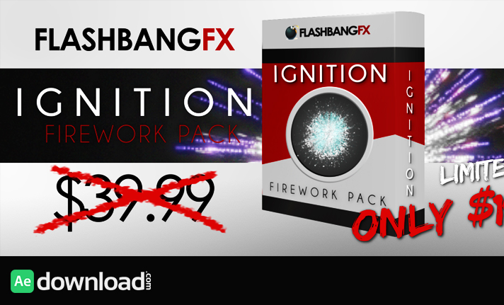 FLASHBANGFX IGNITION FIREWORKS free download
