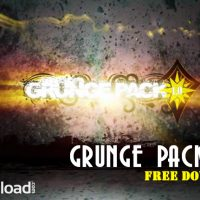 GRUNGE PACK 1.0 – AFTER EFFECTS PROJECT