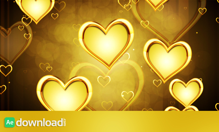 Golden Hearts free download