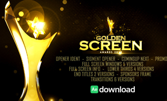 Golden Screen Awards free download