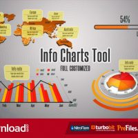 VIDEOHIVE INFO CHARTS TOOL FREE DOWNLOAD
