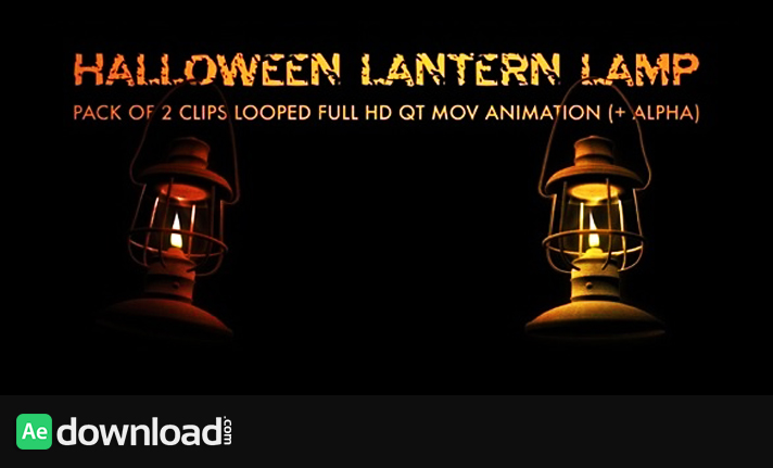 Lantern Lamp - Pack Of 2 free download
