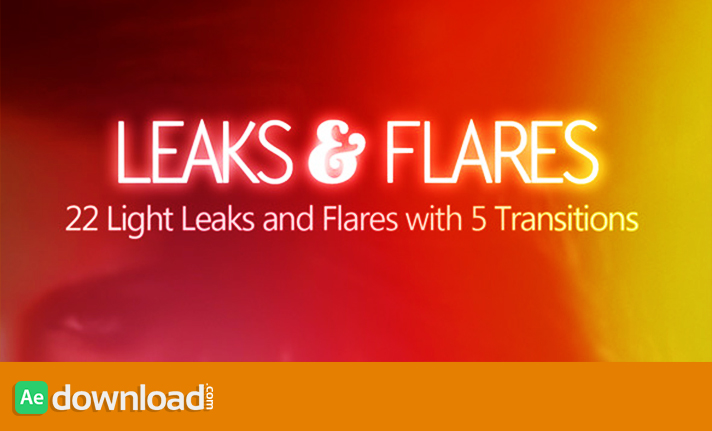 Leaks & Flares free download
