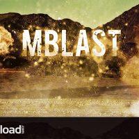 MOTIONVFX – MBLAST 2K COLLECTION