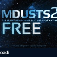MOTIONVFX – MDUSTS2 FREE DOWNLOAD