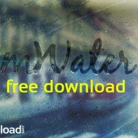 MWATER: 75 ORGANIC WATER ELEMENTS H.264 (MOTIONVFX)