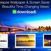 THE ULTIMATE TIME-LAPSE VIDEO COLLECTION