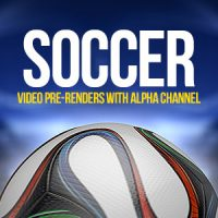 SOCCER BALL BRAZIL 8IN1 – MOTION GRAPHIC (VIDEOHIVE)