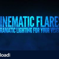 RAMPANT DESIGN TOOLS – CINEMATIC FLARES