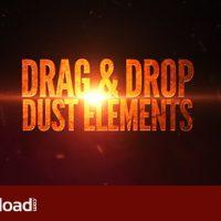 RAMPANT DESIGN TOOLS – DUST FX CINEMATIC DUST EFFECTS