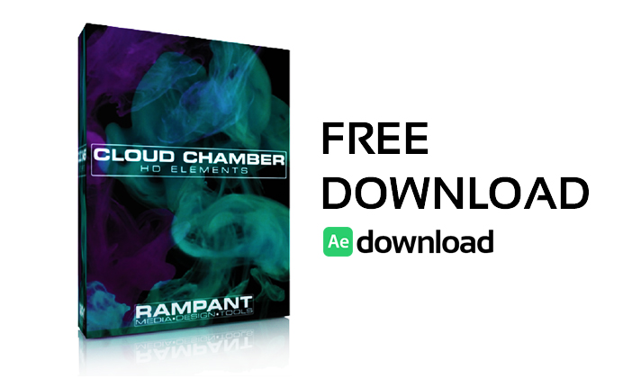 RAMPANT - HD CLOUD CHAMBER ELEMENTS free download