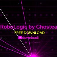 VJ FOOTAGE ROBOLOGIC (RESOLUME) FREE DOWNLOAD