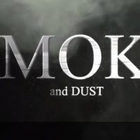 SMOKE AND DUST – AFTER EFFECTS PROJECT (VIDEOHIVE)