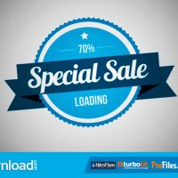 SPECIAL SALE – APPLE MOTION TEMPLATE (VIDEOHIVE)