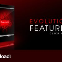 VIDEO COPILOT – EVOLUTION FREE DOWNLOAD