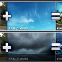 VIDEO COPILOT – REAL CLOUDS FREE DOWNLOAD